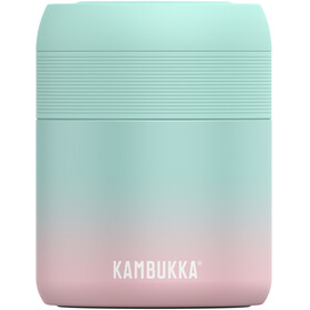 Kambukka Bora Mad Jar 600 ml, neon mint